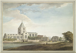 Arundel Church And College